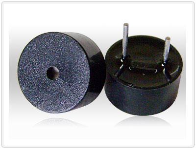 供应电磁式有源蜂鸣器