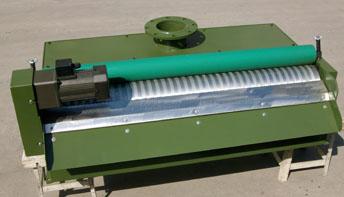 供应新型强磁磁性分离器价格-磁性分离器价格