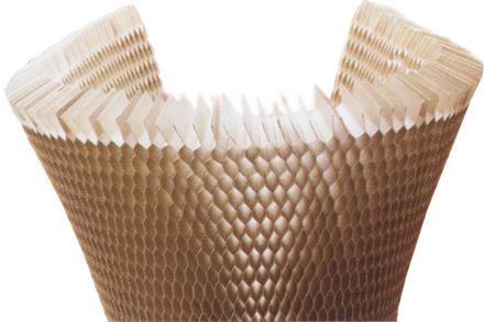 福建福州福州蜂窝纸蕊生产供应