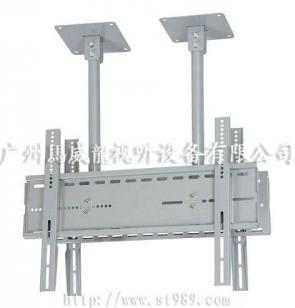 0 等离子液晶电视天花翻转器旋转机器吊架升降器|等离子液晶电视天花