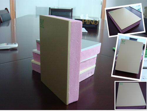 供应XPS挤塑保温装饰板厂家包工包料批发