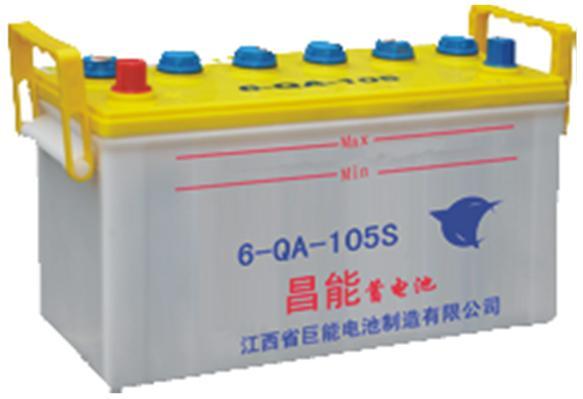供应干荷启动型电池批发