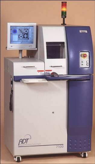 供应ADT高精度切割机