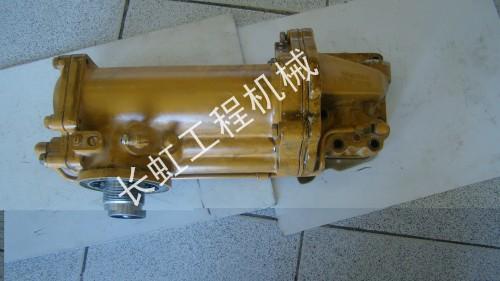 供应机油冷却器