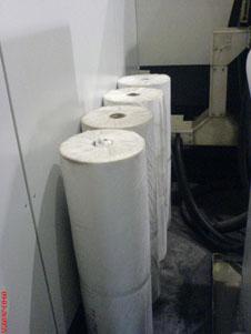 供应磨床过滤机用过滤布-磨床过滤机