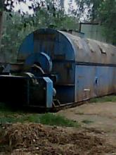 供应管束干燥机振动流化床