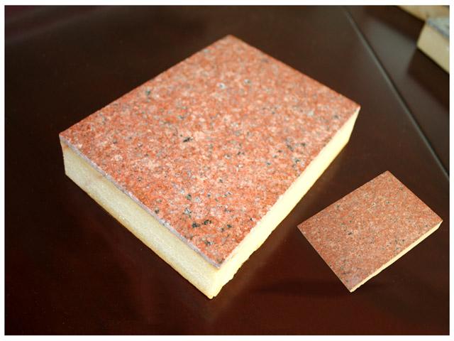 供应石材保温装饰一体化板批发