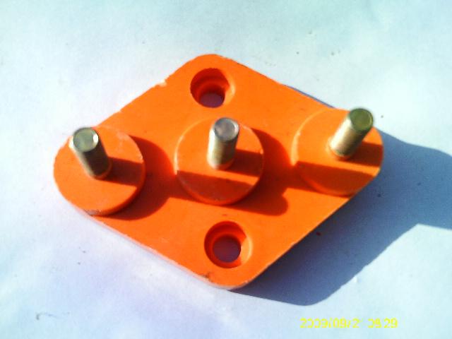 供应yzr电机接线板