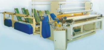 青岛万隆电子仪器设备厂卫生纸机