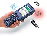 供应青岛条码数据采集器、条码设备