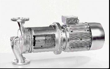 供应ksb热水热油泵Etaline SY