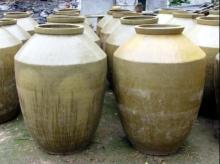 供应350公斤陶瓷酒坛