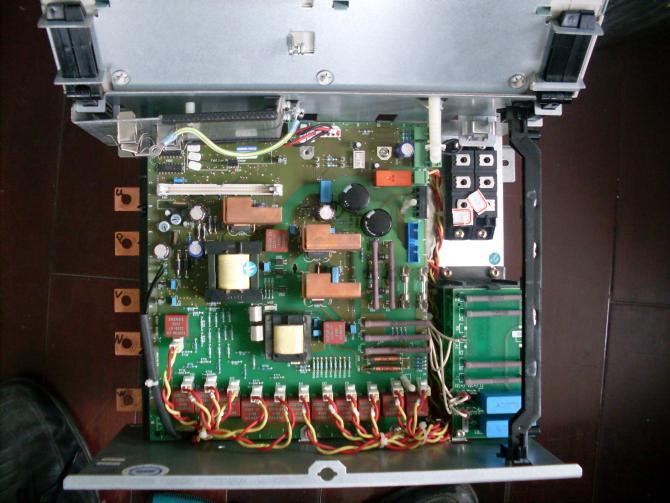 长沙施耐德变频器维修中心