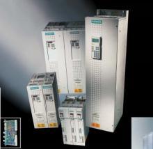 西门子6SE70西门子工程变频器