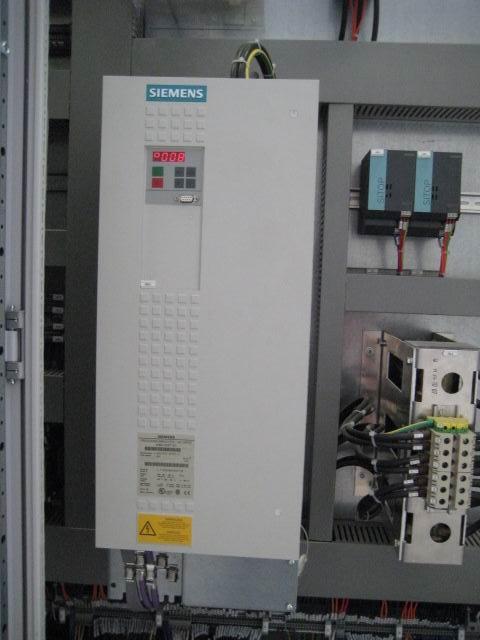 供应长沙西门子变频器维修中心图片