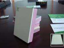 xps保温装饰板图片