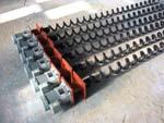 供应排屑螺杆生产-无轴排屑螺杆