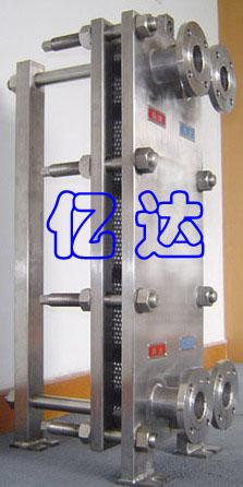 大连板式换热器