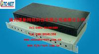 机架式光纤终端盒