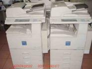 理光1045数码复印机大量批发图片