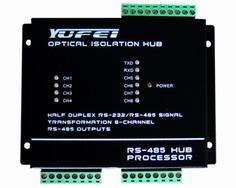 供应8口RS485集线器