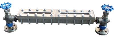 供应HG5型反射式玻璃板液位计图片
