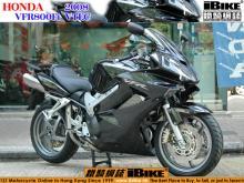 本田 VFR800Fi