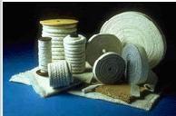 供应耐火隔热保温用陶瓷纤维纺织品
