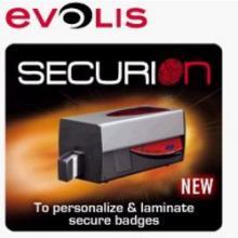 供应securion证卡打印机