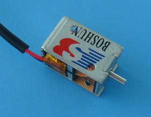 供应保持式电磁铁氙气灯螺线管、自动门锁电磁锁