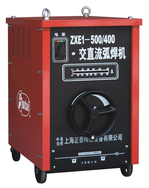 供货商:上海沪泰电焊机制造有限公司西南分公司