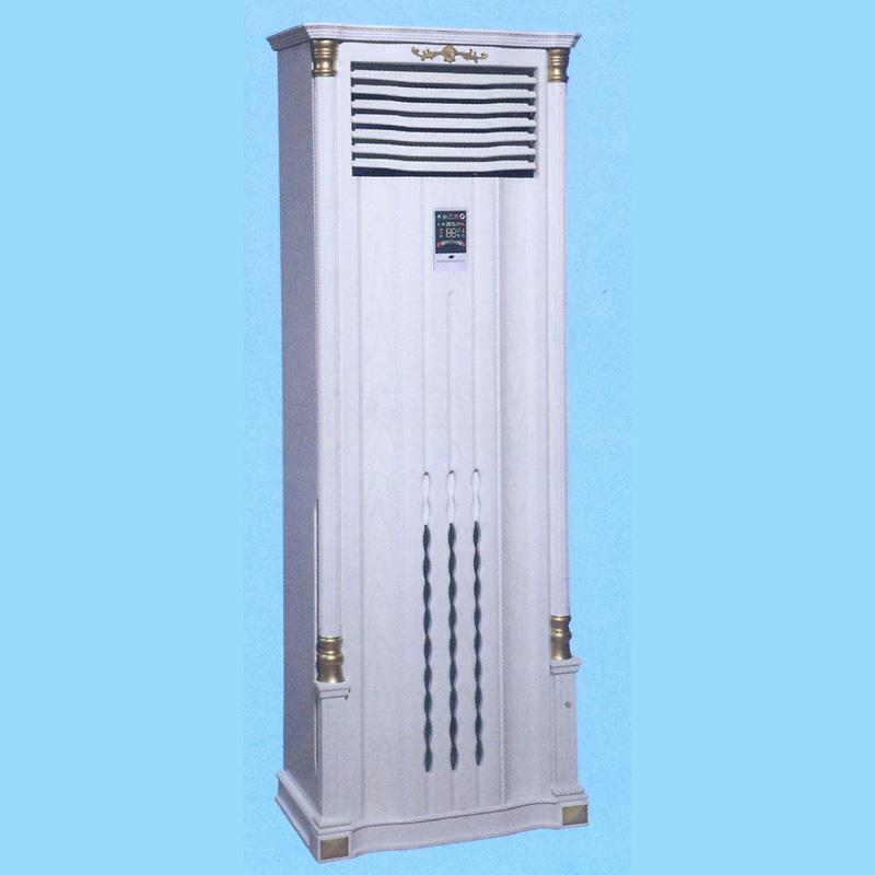 家用立式木制空调价格