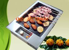 供应韩式烧烤炉