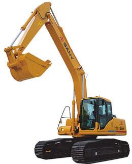 供应挖掘机整机配件及维修