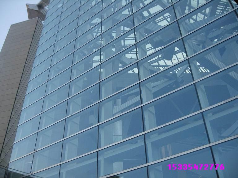 玻璃幕墙玻璃图片_玻璃幕墙玻璃图片大全