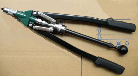 供应铆螺母工具 手动铆螺母枪 气动铆螺母枪