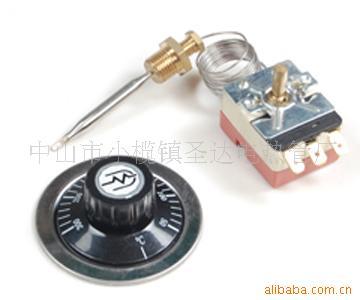 供应温度控制调节器