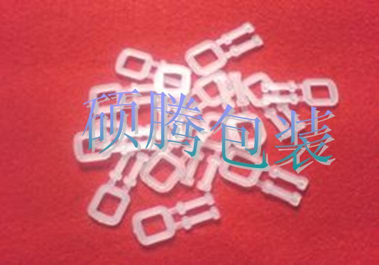 供应PP塑料打包扣