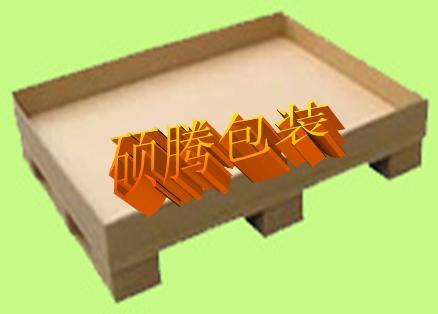 供应上海纸托盘厂