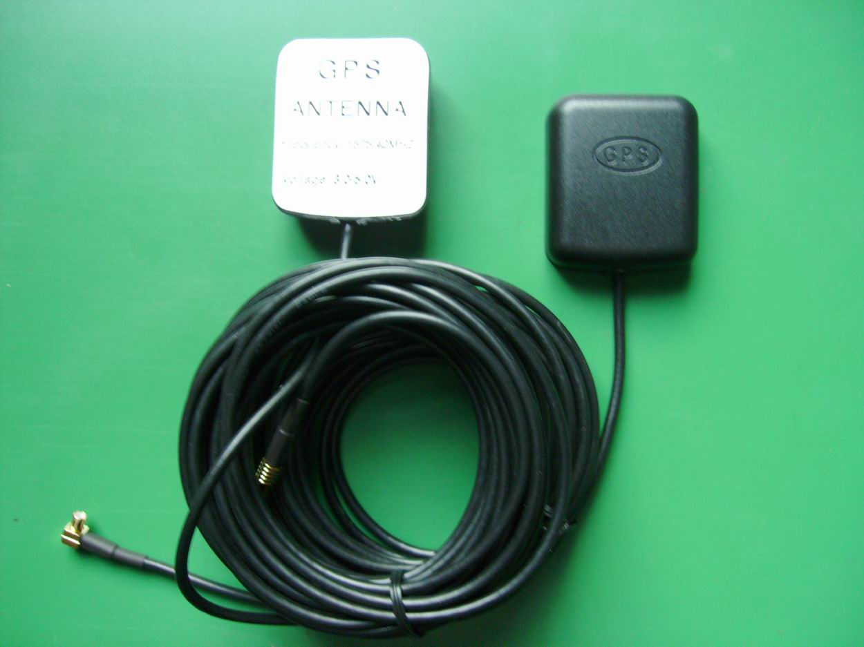 供应GPS天线生产厂家