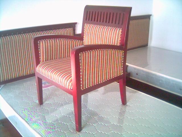 供应实木椅