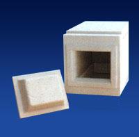 供应硅酸铝纤维炉膛