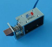 供应门锁电磁铁电磁锁12V螺线管