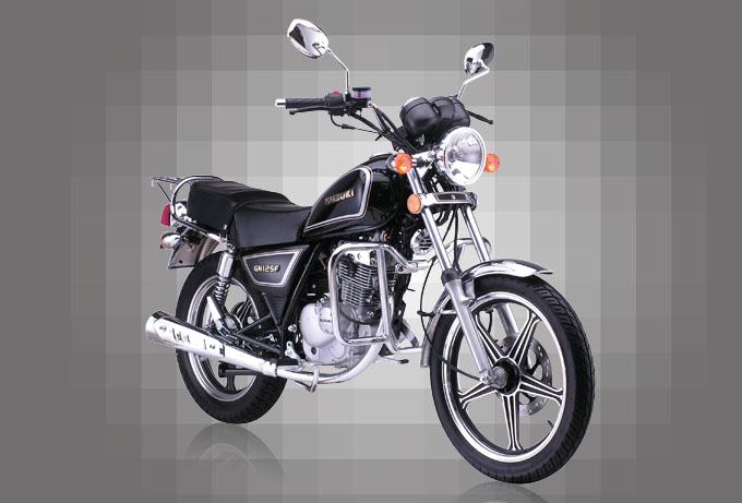 供应豪爵铃木en125-2a摩托车