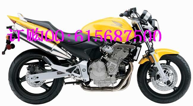 摩托车本田|                                       cb400摩托车