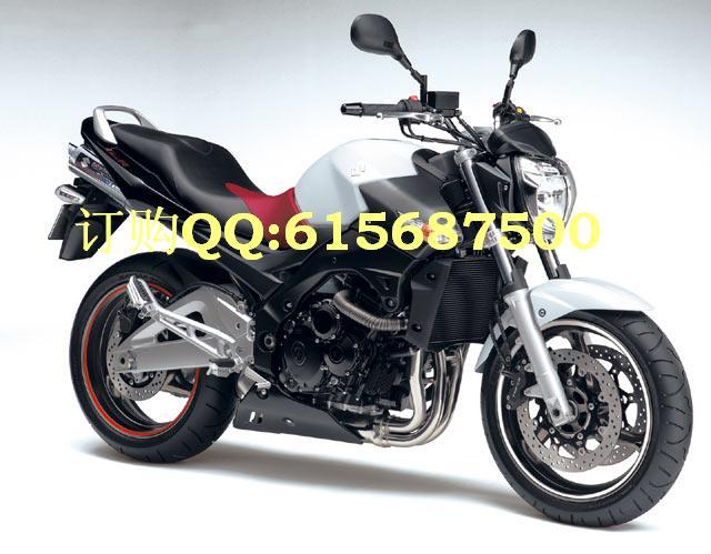 供应铃木 gsr600摩托车