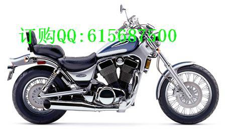 供应摩托车铃木vs1400