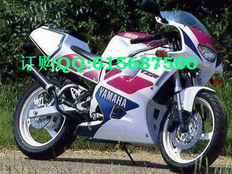 供应雅马哈 tzr125摩托车图片