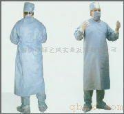 供应医用材料手术隔离医生护士服病员服