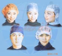 供应医用材料医生帽护士帽手术帽病员帽